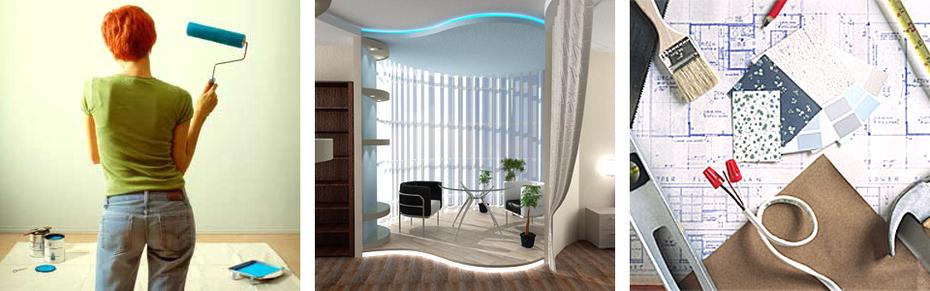 Отделка квартир в Москве - Ремонт под ключ, цены